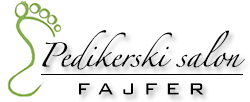 Pedikerski salon Fajfer